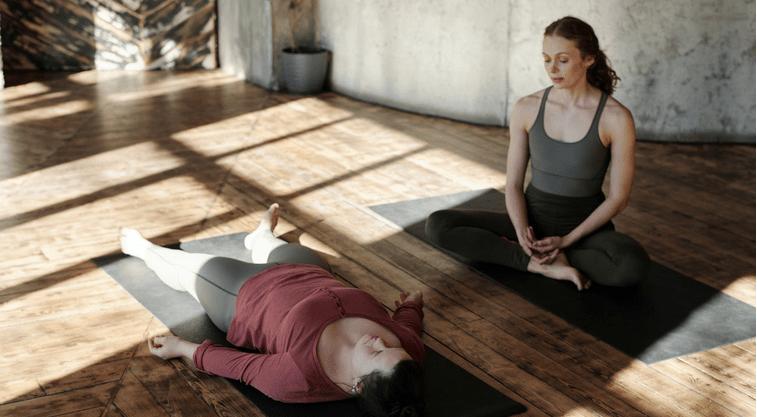 Se vuoi insegnare a meditare devi meditare